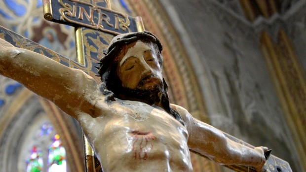 crucifix-lavaur