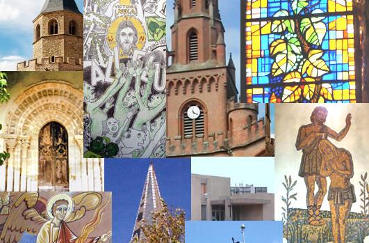 Eglises du Tarn
