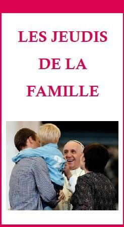 Jeudis famille
