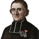 Bienheureux Pierre-François Jamet