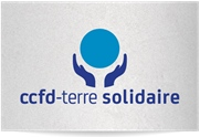 CCFD Terre_Solidaire logo