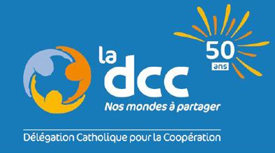 Logo 50 ans DCC vign