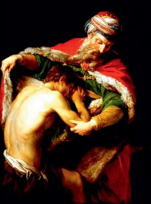 Pere misericordieux