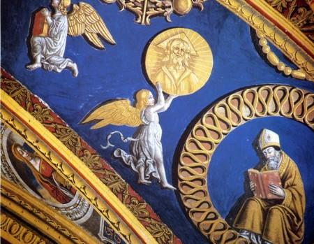 St Augustin et st Jérome 2
