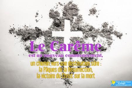 Careme Pontifex