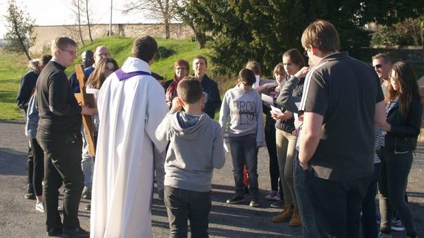 marche baptême 620