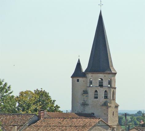 MU Virac-Bénin église
