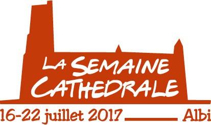 Semaine cathédrale 2017