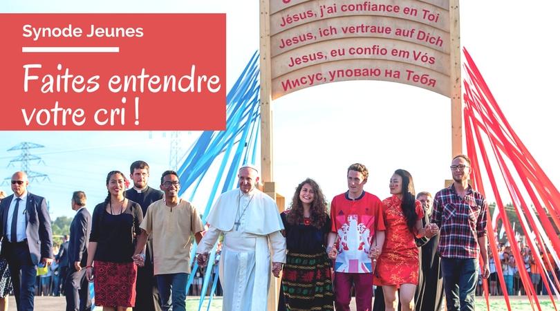 Synode Jeunes