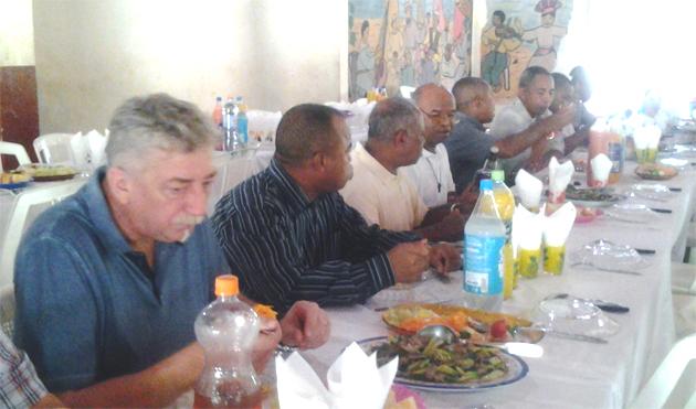 MU Bon Pasteur Tamatve 2017 -5m