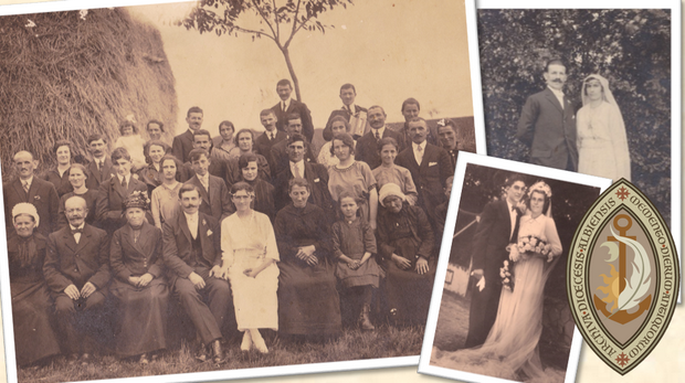Mariages archives