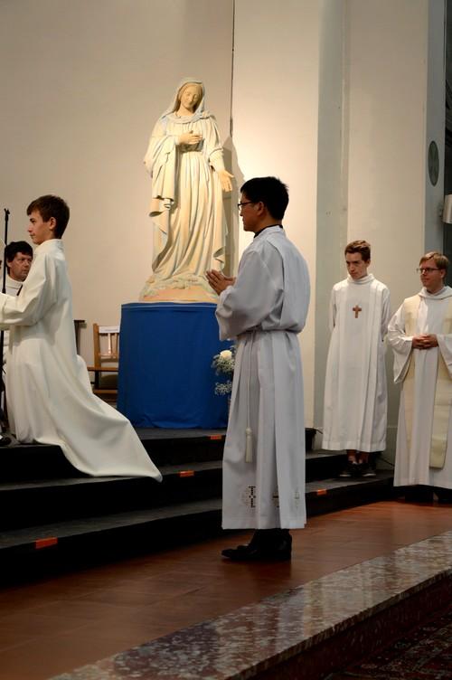 Ordination_PierreNguyenVanSon_1940
