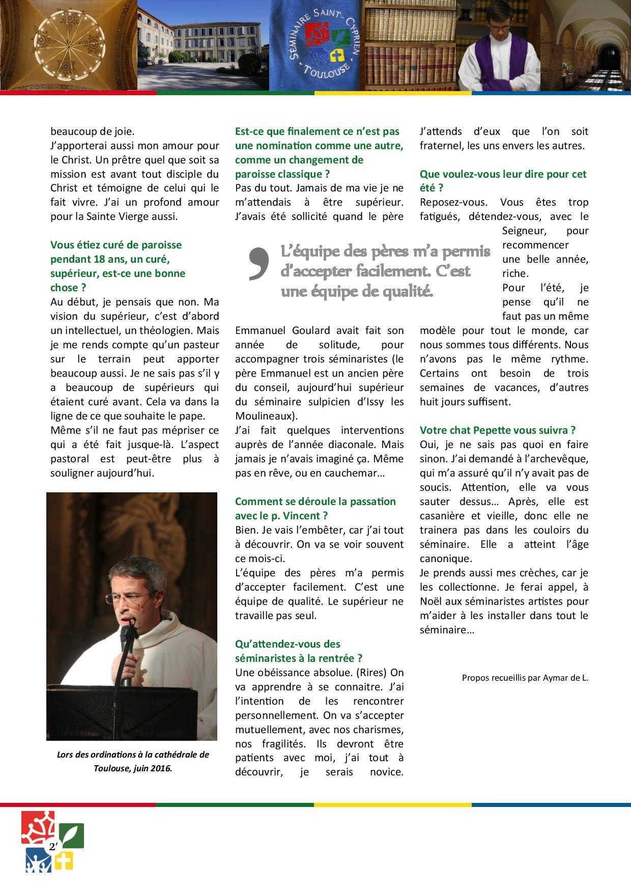 Saint Cyprien Info Ayouaz 2