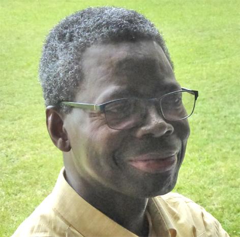 MU Univ été 2017 - Pierre Diarra