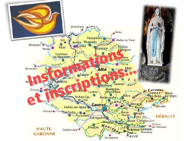 Lourdes 2018 Insc