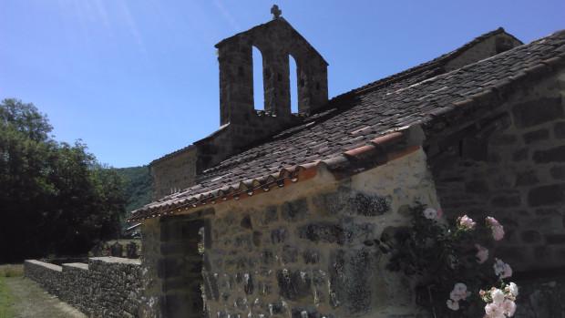 SaintProjet Larroque