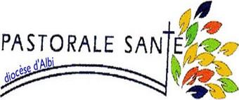 Logo de la Pastorale de la Santé