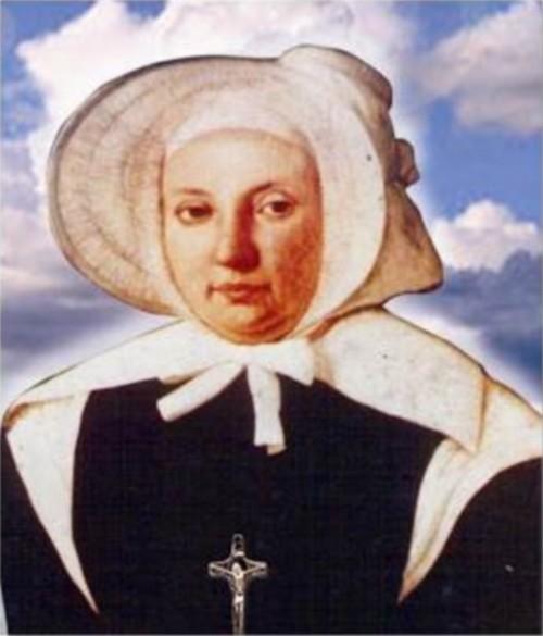 Emilie de Vialar