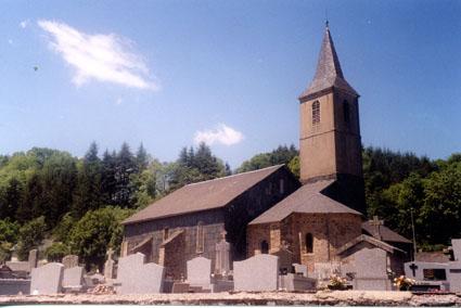 Cabannes St Hilaire