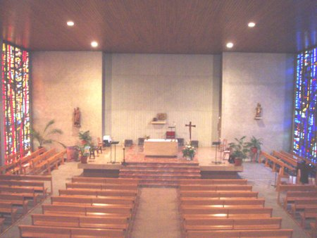 Castres St Joseph Laden 2