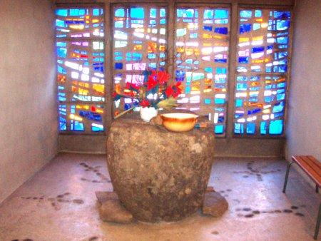 Castres St Joseph Laden 6