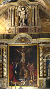 Cordes St Michel 3