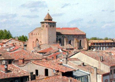 Gaillac St Pierre