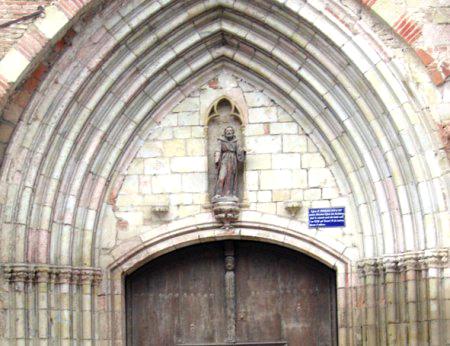 Lavaur St François 2