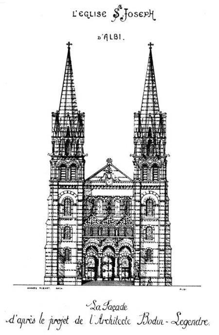 Albi St Joseph 1