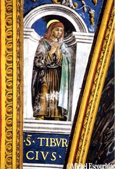 Sainte Cecile 3