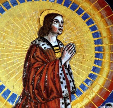 Sainte Cecile 6