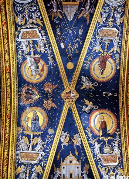 Sainte Cecile 7