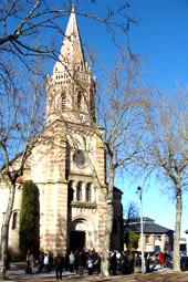 St Paul Cap de Joux 1