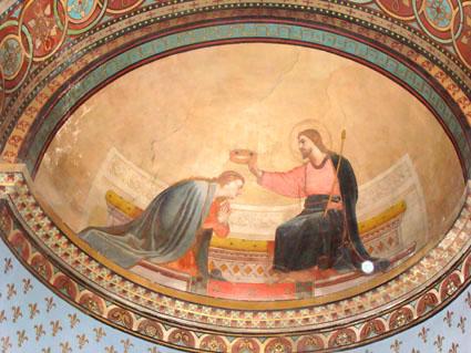 St Paul Cap de Joux 2