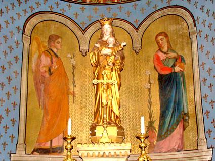 St Paul Cap de Joux 4