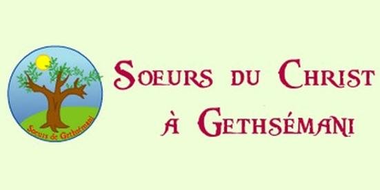 Soeurs de Gethsémani logo