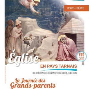 Message pape aux grands parents