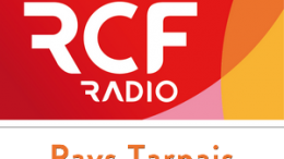 RCF Pays tarnais logo